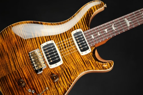 Paul Reed Smith (PRS) 408 - Yellow Tiger