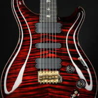 Paul Reed Smith (PRS) 509 Artist Package - Fire Red Burst