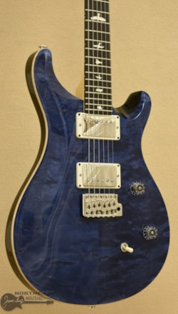 PAUL REED SMITH PRS CE 24 Northeast Music Center Exclusive - Whale Blue - SN: 2569