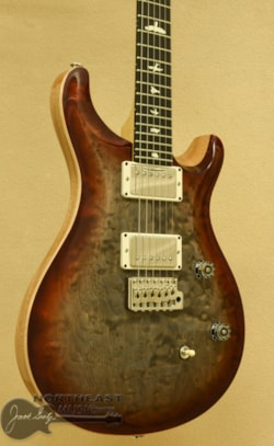 PAUL REED SMITH PRS CE 24 Northeast Music Center Exclusive - Faded Grey Cherry Burst SN: 2948
