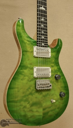 PAUL REED SMITH PRS CE 24 Northeast Music Center Exclusive - Eriza Verde SN: 4226