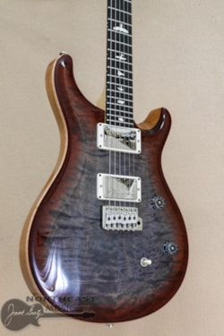 PAUL REED SMITH PRS CE 24 Northeast Music Center Exclusive - Faded Grey Cherry Burst SN:9123