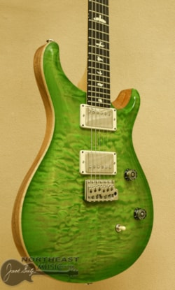 PAUL REED SMITH PRS CE 24 Northeast Music Center Exclusive - Eriza Verde SN:2949