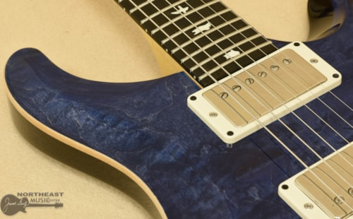 PRS CE 24 Northeast Music Center Exclusive - Whale Blue - SN: 2569