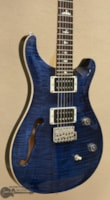 PAUL REED SMITH PRS CE 24 Semi-Hollow - Whale Blue (0270293)