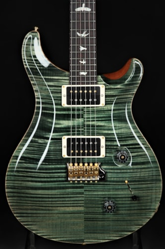 Paul Reed Smith (PRS) Custom 22 - Trampas Green  Brand New, Hard, $4,100.00