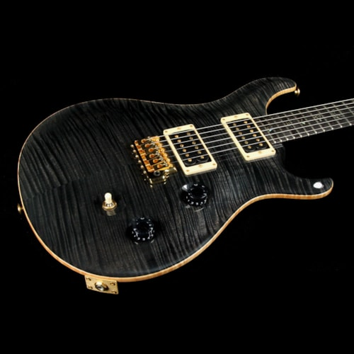 Paul Reed Smith PRS Custom 24 Artist Package Grey Black Excellent, $3,299.00
