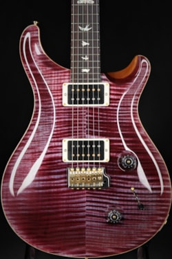 Paul Reed Smith (PRS) Custom 24 - Violet