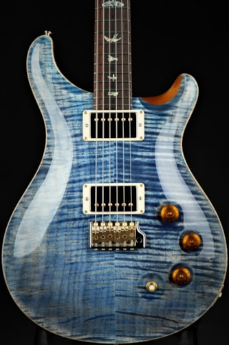 Paul Reed Smith (PRS) DGT (David Grissom Trem) - Faded Blue Jean