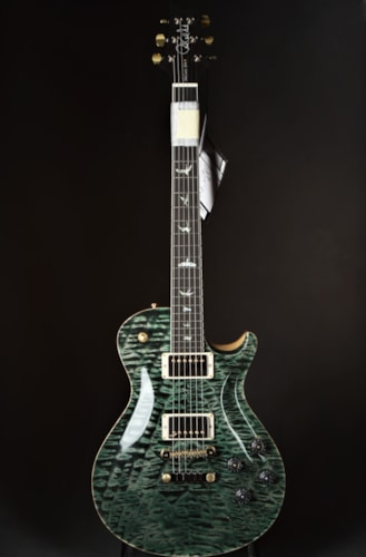 Paul Reed Smith (PRS) Eddie's Guitars Wood Library McCarty Singlcut 594 - Faded Ev Brand New, Hard