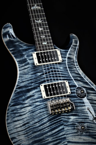 Paul Reed Smith (PRS) Custom 22 - Whale Blue
