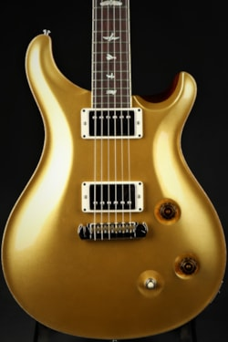 Paul Reed Smith (PRS) McCarty - Gold Top Wrap