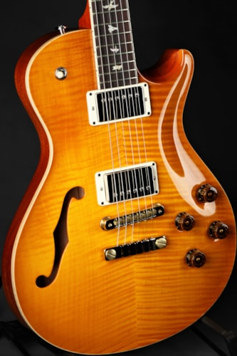 Paul Reed Smith (PRS) McCarty Singlecut 594 Semi-Hollow Limited Edition - McCarty  Brand New, Hard