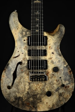 Paul Reed Smith (PRS) Private Stock #8145 Special Semi-Hollow
