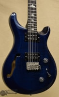 PAUL REED SMITH PRS S2 Custom 22 Semi- Hollow - Whale Blue ()