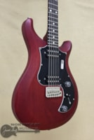 PAUL REED SMITH PRS S2 Standard 22 Satin - Vintage Cherry