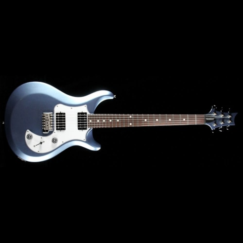 Paul Reed Smith PRS S2 Standard 24 Frost Blue Metallic Brand New $1,299.00
