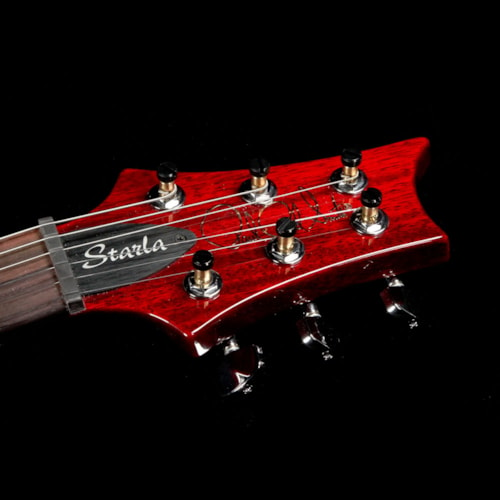 Paul Reed Smith PRS S2 Starla Vintage Cherry Brand New