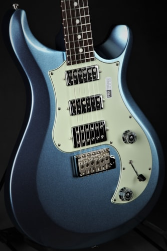 Paul Reed Smith (PRS) S2 Studio Limited Edition - Frost Blue Metallic Brand New, GigBag, $1,399.00