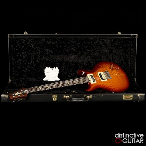 Paul Reed Smith (PRS) Santana I Custom Order Brazilian RW Tobacco Burst, Excellent, Hard, $4,350.00