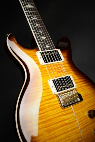 Paul Reed Smith (PRS) Santana Retro - Tobacco Burst