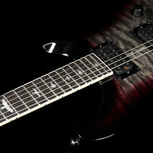 Paul Reed Smith PRS SE Mark Holcomb Holcomb Burst Excellent, $699.00