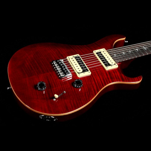 Paul Reed Smith PRS SE SVN 7-String Black Cherry Brand New