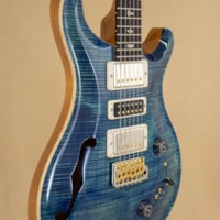 PAUL REED SMITH PRS Special Semi Hollow Limited Edition - River Blue