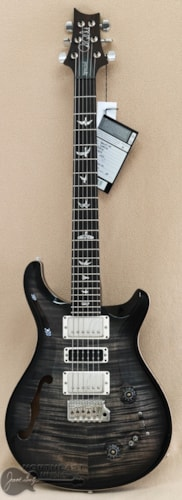 PRS Special Semi Hollow Limited Edition - Charcoal Burst