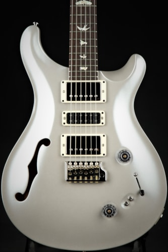 Paul Reed Smith (PRS) Special Semi-Hollow Limited Edition - Satin Platinum Pearl