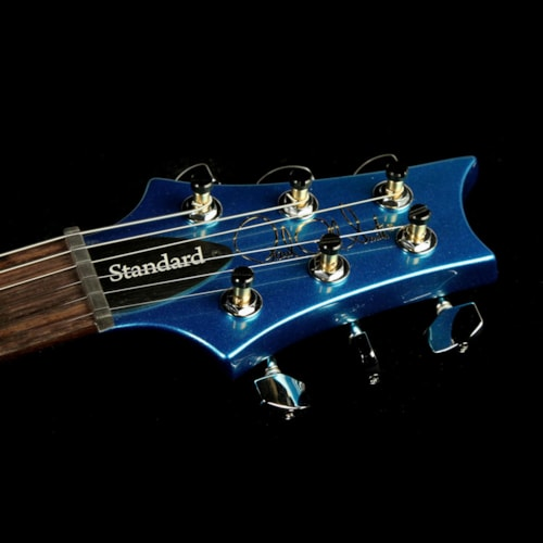 Paul Reed Smith PRS Standard 24 Electric Guitar Color Of the Month Aquamarine Firemist Brand New, $1,269.00