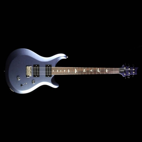 Paul Reed Smith S2 Series Custom 24 Electric Guitar Color of the Month Lavender Metallic Brand New, $1,449.00