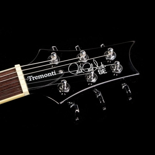 Paul Reed Smith SE Series Tremonti Standard Electric Guitar Black