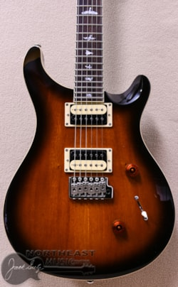 PAUL REED SMITH SE Standard 24 in Tobacco Sunburst