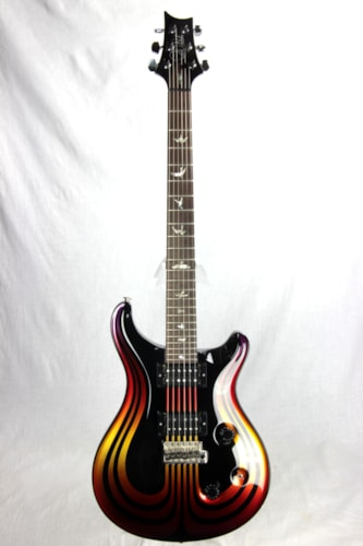 PRS Private Stock '85 Metal BRAZILIAN ROSEWOOD Paul Reed Smith Signed Headstock
