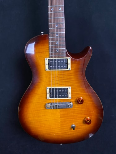 Paul Reed Smith Singlecut SE Sunburst