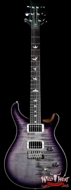 2019 Paul Reed Smith CE 24 Flame Maple Top 57/08 Pickups
