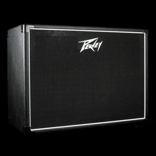 Peavey 112-6 Guitar Amplifier Cabinet Brand New