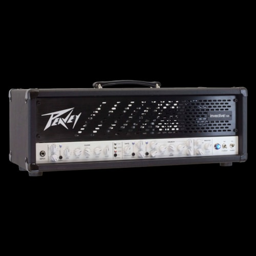 Peavey Invective .120 Guitar Amplifier