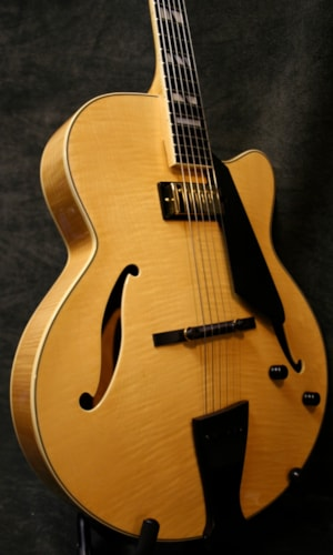 Peerless Cremona 17 909143 Blonde, Brand New, Original Hard, Call For Price!