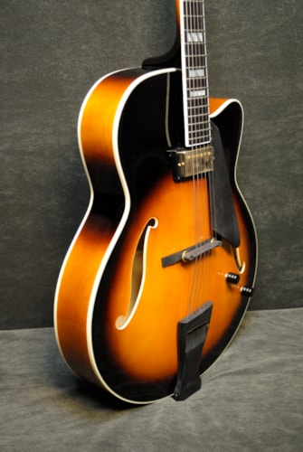Peerless Imperial 7442 Sunburst, Brand New, Call For Price!