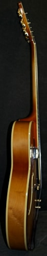 "Peerless Monarch ""Jazz City"" 9496 Sunburst, Brand New, Original Hard, $1,295.00"