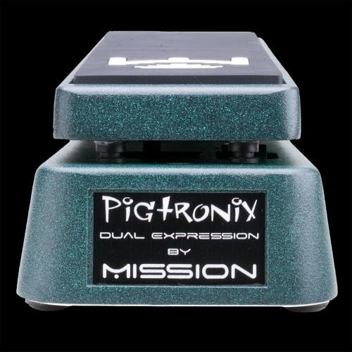 Pigtronix EXP Dual Expression Effects Pedal Stompbox Brand New, $175.00