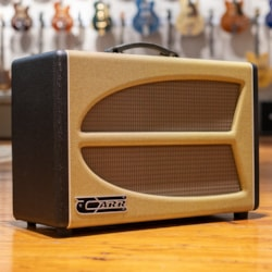 Pre-Owned Amplifiers Pre-Owned Carr Lincoln 18/6 Watt 1x12 - Tweed and Black