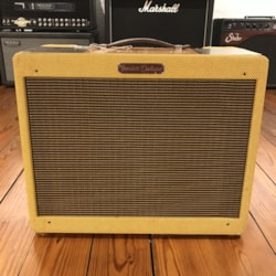 Pre-Owned Amplifiers Pre-Owned Fender '57 Deluxe 1x12 Combo - Tweed (581)