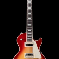 Pre-Owned Electrics Pre-Owned Gibson Les Paul Classic Traditional - Heritage Cherry Sunburst (995)