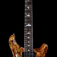 2020 Paul Reed Smith Private Stock # 8481 Custom 24 Spalted Maple