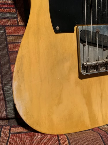 Protocaster Guitars Single Cut Custom