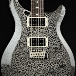 Paul Reed Smith (PRS) S2 Custom 24 - White Crackle