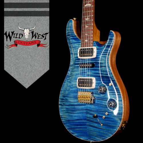 2020 Paul Reed Smith 2020 Experience Modern Eagle V River Blue